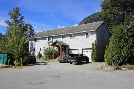 R2193396 - 1464 LABURNUM STREET, Pemberton, Pemberton, BC - House/Single Family