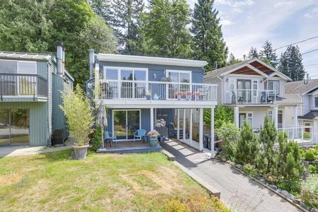 R2193461 - 3470 CARNARVON AVENUE, Upper Lonsdale, North Vancouver, BC - House/Single Family