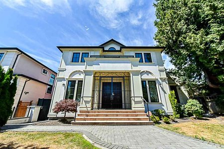 R2193466 - 6835 LAUREL STREET, South Cambie, Vancouver, BC - House/Single Family
