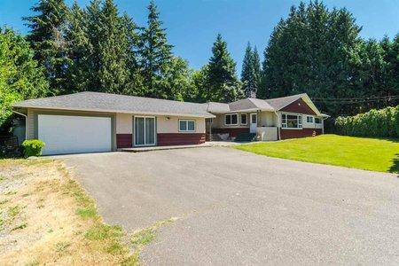 R2193467 - 4730 208 STREET, Langley City, Langley, BC - House/Single Family