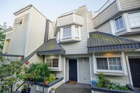 R2193483 - 104 3753 W 10TH AVENUE, Point Grey, Vancouver, BC - Townhouse