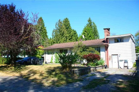 R2193490 - 9884 138 STREET, Whalley, Surrey, BC - House/Single Family