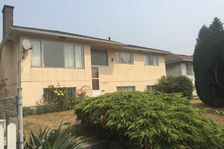 R2193520 - 1477 SE MARINE DRIVE, Fraserview VE, Vancouver, BC - House/Single Family