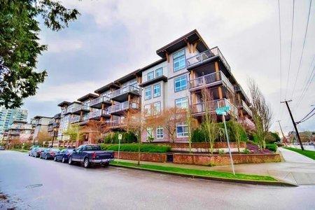 R2193522 - 409 9233 FERNDALE ROAD, McLennan North, Richmond, BC - Apartment Unit