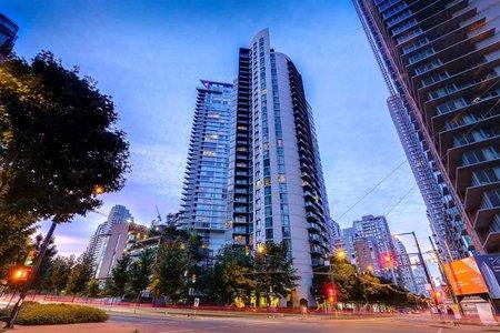 R2193531 - 2904 501 PACIFIC STREET, Downtown VW, Vancouver, BC - Apartment Unit