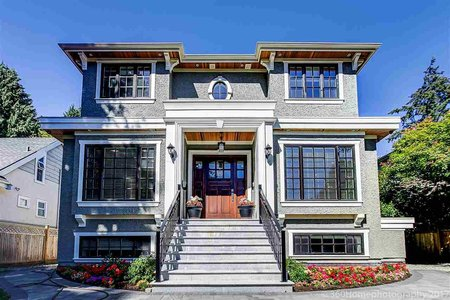 R2193542 - 3637 SW MARINE DRIVE, Southlands, Vancouver, BC - House/Single Family