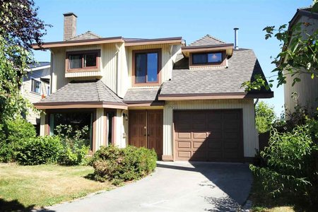 R2193546 - 6271 NICOLLE PLACE, Riverdale RI, Richmond, BC - House/Single Family