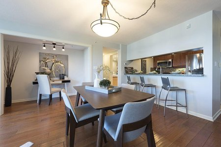 R2193574 - 301 1288 MARINASIDE CRESCENT, Yaletown, Vancouver, BC - Apartment Unit