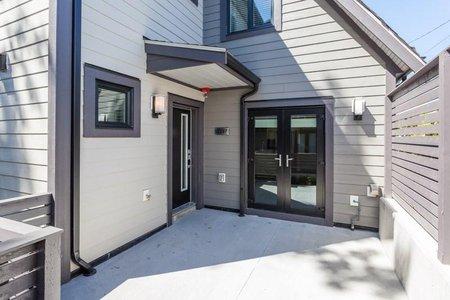 R2193581 - 2297 E 37TH AVENUE, Victoria VE, Vancouver, BC - Townhouse