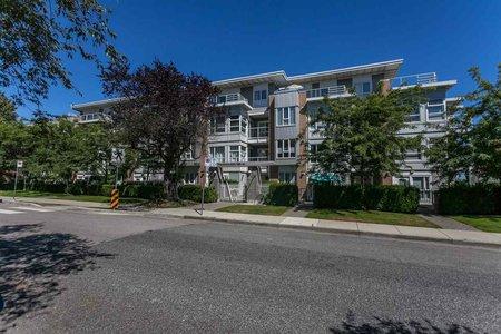 R2193582 - 211 6198 ASH STREET, Oakridge VW, Vancouver, BC - Apartment Unit