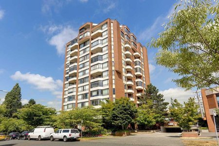 R2193597 - 501 2189 W 42ND AVENUE, Kerrisdale, Vancouver, BC - Apartment Unit