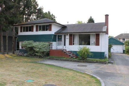 R2193605 - 5820 FRANCIS ROAD, Lackner, Richmond, BC - House/Single Family