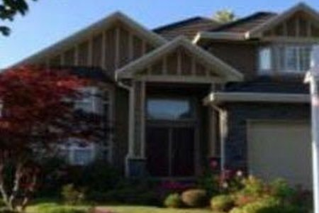 R2193638 - 15425 111 AVENUE, Fraser Heights, Surrey, BC - House/Single Family