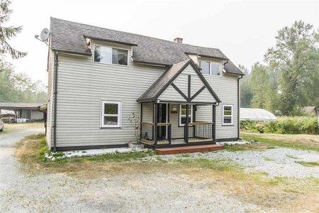 R2193639 - 13511 224 STREET, North Maple Ridge, Maple Ridge, BC - House with Acreage