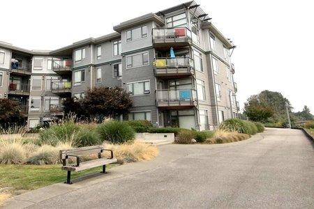 R2193642 - 401 14200 RIVERPORT WAY, East Richmond, Richmond, BC - Apartment Unit