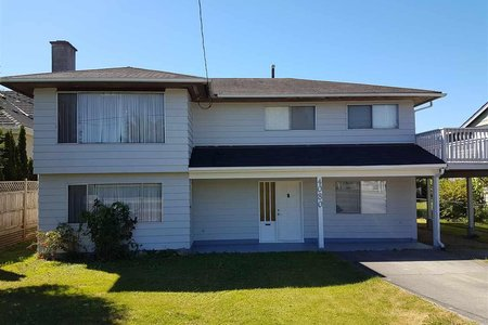 R2193647 - 4080 WILLIAMS ROAD, Steveston North, Richmond, BC - House/Single Family