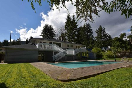 R2193653 - 39 GLENMORE DRIVE, Glenmore, West Vancouver, BC - House/Single Family