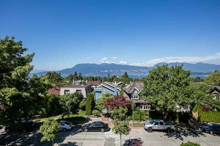 R2193656 - 4028 W 11TH AVENUE, Point Grey, Vancouver, BC - House/Single Family