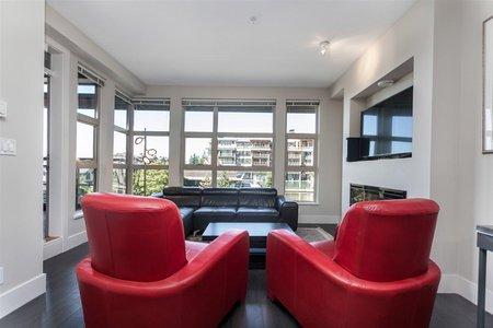 R2193659 - 219 3606 ALDERCREST DRIVE, Roche Point, North Vancouver, BC - Apartment Unit