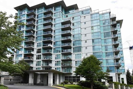 R2193661 - 511 2763 CHANDLERY PLACE, Fraserview VE, Vancouver, BC - Apartment Unit