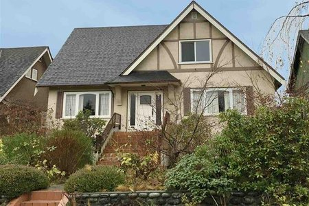 R2193665 - 4626 W 12TH AVENUE, Point Grey, Vancouver, BC - House/Single Family