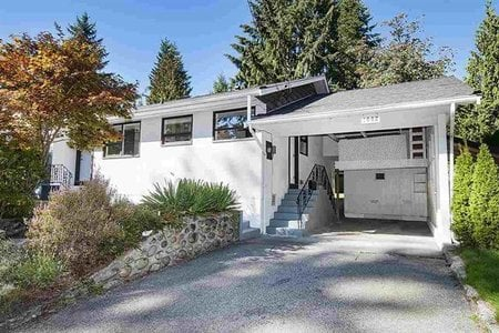 R2193677 - 1002 CLEMENTS AVENUE, Canyon Heights NV, North Vancouver, BC - House/Single Family