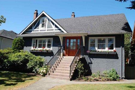 R2193680 - 2355 W 14TH AVENUE, Kitsilano, Vancouver, BC - House/Single Family