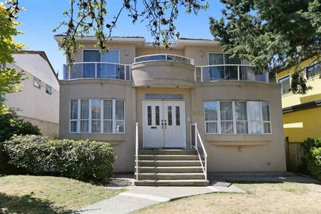R2193694 - 3650 VIMY CRESCENT, Renfrew Heights, Vancouver, BC - House/Single Family