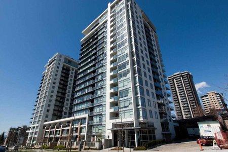 R2193722 - 1508 1320 CHESTERFIELD AVENUE, Central Lonsdale, North Vancouver, BC - Apartment Unit