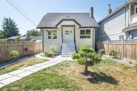 R2193743 - 1715 MACGOWAN AVENUE, Pemberton NV, North Vancouver, BC - House/Single Family