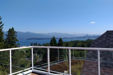 R2193760 - 4416 W 4TH AVENUE, Point Grey, Vancouver, BC - House/Single Family
