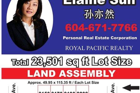 R2193771 - 8190 OAK STREET, Marpole, Vancouver, BC - House/Single Family