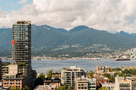 R2193792 - 2202 689 ABBOTT STREET, Downtown VW, Vancouver, BC - Apartment Unit