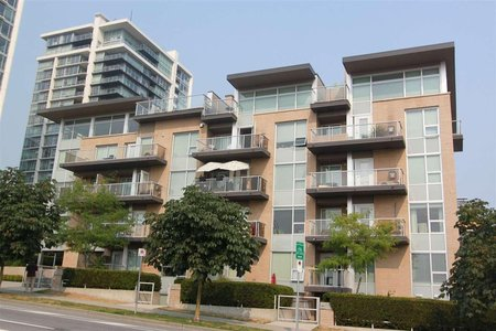 R2193877 - PH4 1288 CHESTERFIELD AVENUE, Central Lonsdale, North Vancouver, BC - Apartment Unit