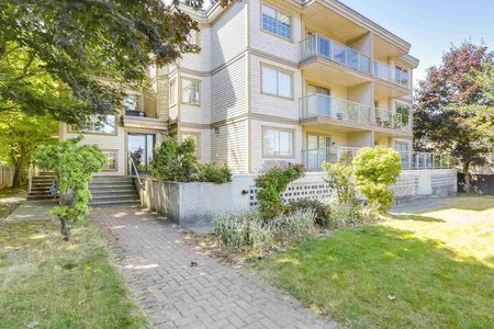 R2193913 - 311 13490 HILTON ROAD, Bolivar Heights, Surrey, BC - Apartment Unit