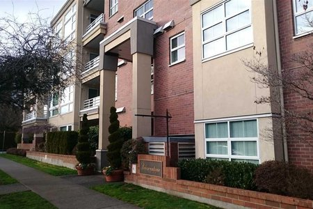R2193916 - 208 2105 W 42ND AVENUE, Kerrisdale, Vancouver, BC - Apartment Unit