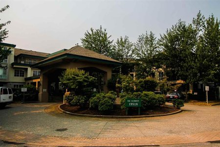 R2193947 - 213 19528 FRASER HIGHWAY, Cloverdale BC, Surrey, BC - Apartment Unit