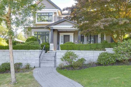 R2193951 - 2069 W 28TH AVENUE, Quilchena, Vancouver, BC - House/Single Family