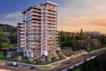 R2193956 - 903 2289 BELLEVUE AVENUE, Dundarave, Vancouver, BC - Apartment Unit
