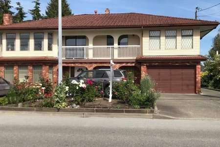 R2193985 - 10360 NO 4 ROAD, McNair, Richmond, BC - House/Single Family