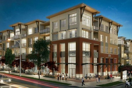 R2193986 - 415 6438 195A STREET, Cloverdale BC, Surrey, BC - Apartment Unit