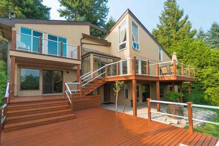 R2194003 - 5830 FALCON ROAD, Eagleridge, West Vancouver, BC - House/Single Family