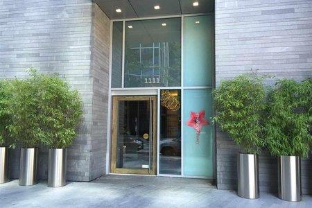 R2194011 - 2305 1111 ALBERNI STREET, West End VW, Vancouver, BC - Apartment Unit