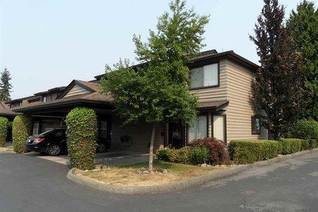 R2194071 - 16 7651 FRANCIS ROAD, Broadmoor, Richmond, BC - Townhouse