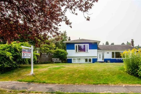 R2194079 - 4463 HAGGART STREET, Quilchena, Vancouver, BC - House/Single Family