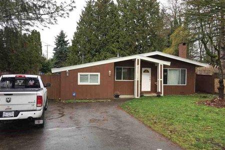R2194135 - 20007 GRADE CRESCENT, Langley City, Langley, BC - House/Single Family