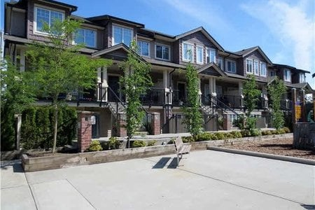R2194144 - 107 13958 108 AVENUE, Whalley, Surrey, BC - Townhouse