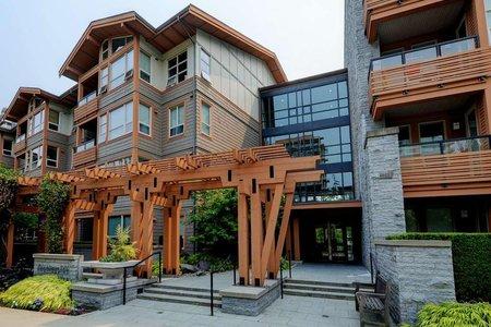 R2194160 - 303 5788 BIRNEY AVENUE, University VW, Vancouver, BC - Apartment Unit
