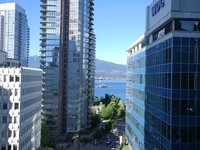 Photo of 901 1188 W PENDER STREET, Vancouver