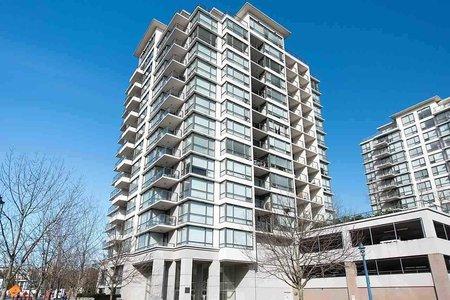 R2194184 - 706 7555 ALDERBRIDGE WAY, Brighouse, Richmond, BC - Apartment Unit